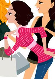 Alışveriş Yapmak Gerçekten Hastalık Olabilir Mi ?