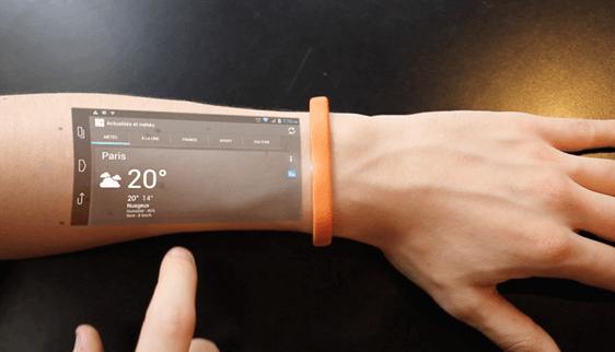 En Yeni Teknolojik Tasarımlar