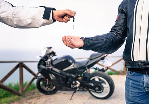36 Ay Taksitle Motorsiklet Kredisi